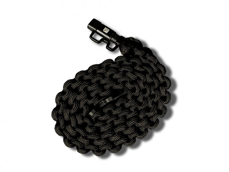 Paracord Survival Charging Cord by Dark Energy - 4