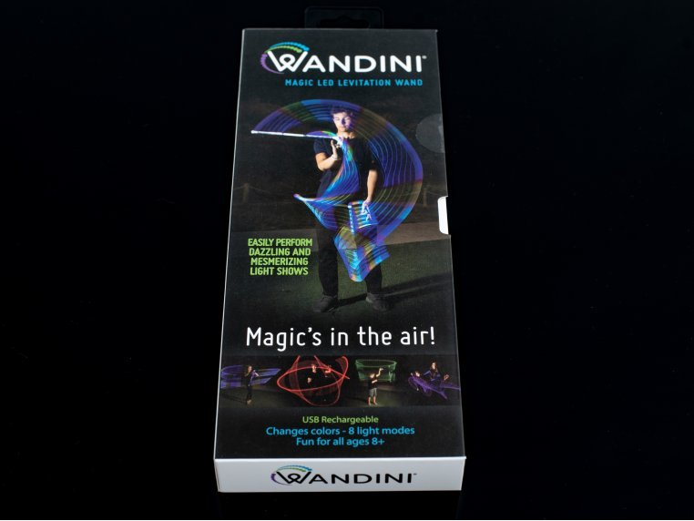 Wandini LED Levitation Wand by Fun in Motion Toys - 6