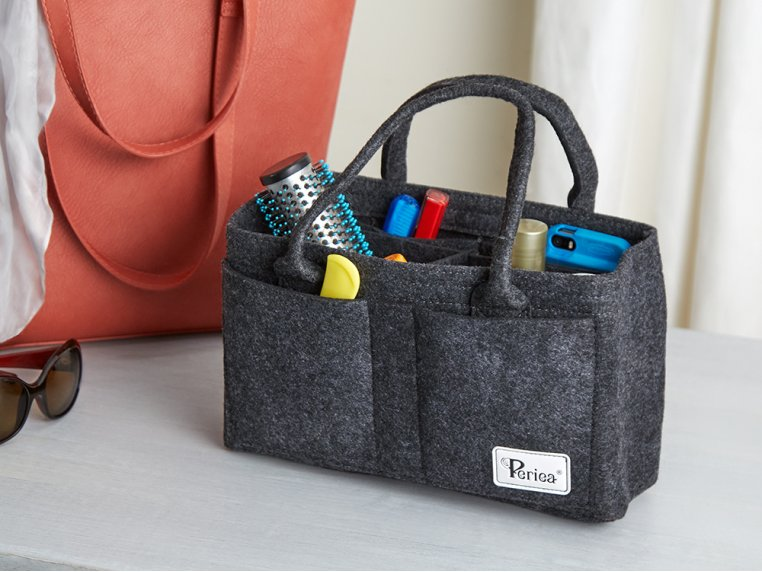 Felt Purse Organizer by Periea - 1