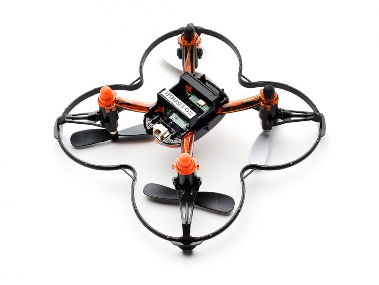 Micro Quadcopter Drone by Cobra RC Toys - 3