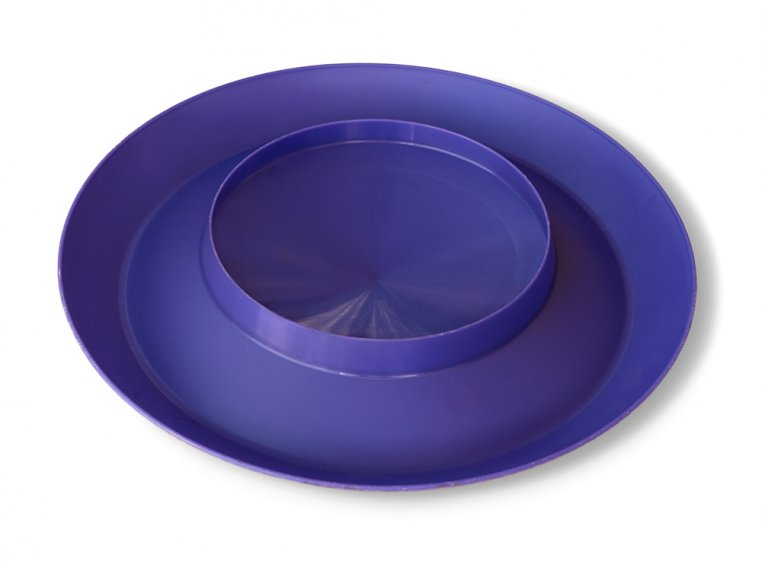 Spinning Plate Toy by SpinFlyer - 2