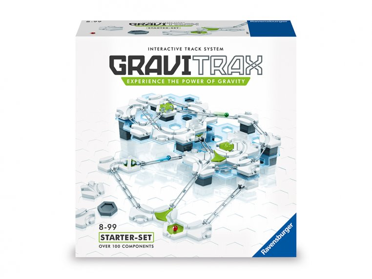 Marble Race Starter Set by GraviTrax® - 3