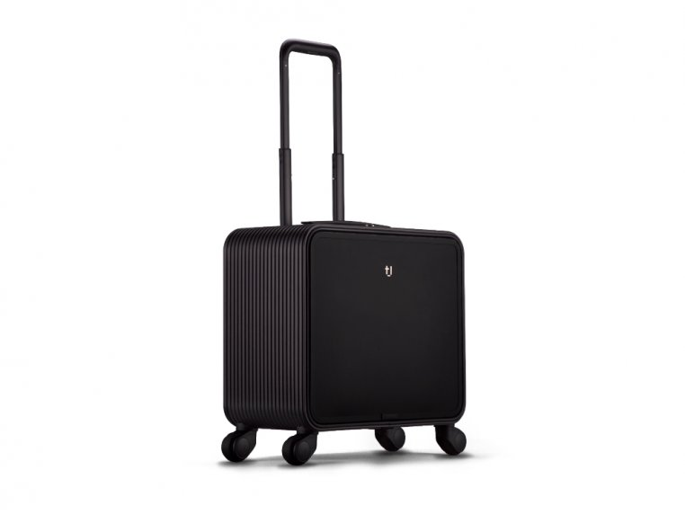 One-Touch Open Aluminum Carry-On by TUPLUS - 10