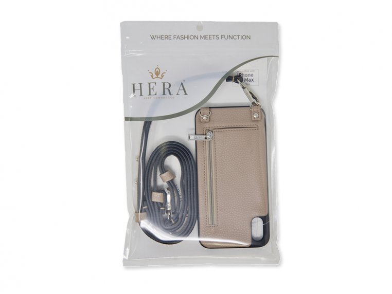 Crossbody Phone Case & Strap by Hera Cases - 3