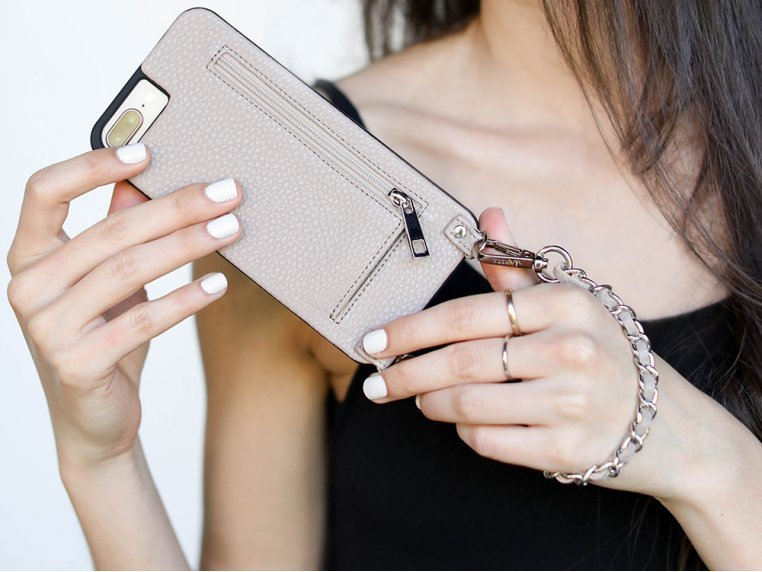 Phone Case Wristlet Strap Accessory by Hera Cases - 1