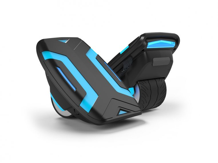 Self-Balancing Hover Shoes by Voyager - 6