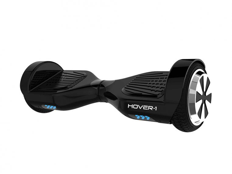 Self-Balancing Hoverboard Scooter by Hover-1 - 3