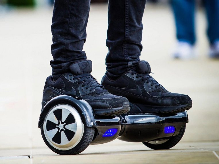 Self-Balancing Hoverboard Scooter by Hover-1 - 1