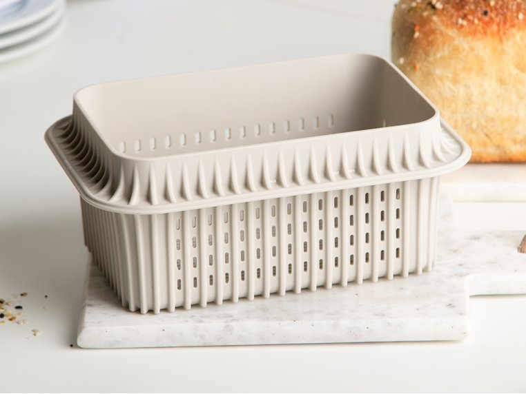 Silicone Bread Baking Mold by Silikomart - 2