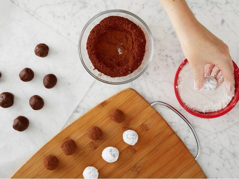 DIY Chocolate Truffle Kit by Red Velvet NYC - 2