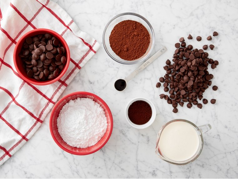 DIY Chocolate Truffle Kit by Red Velvet NYC - 3