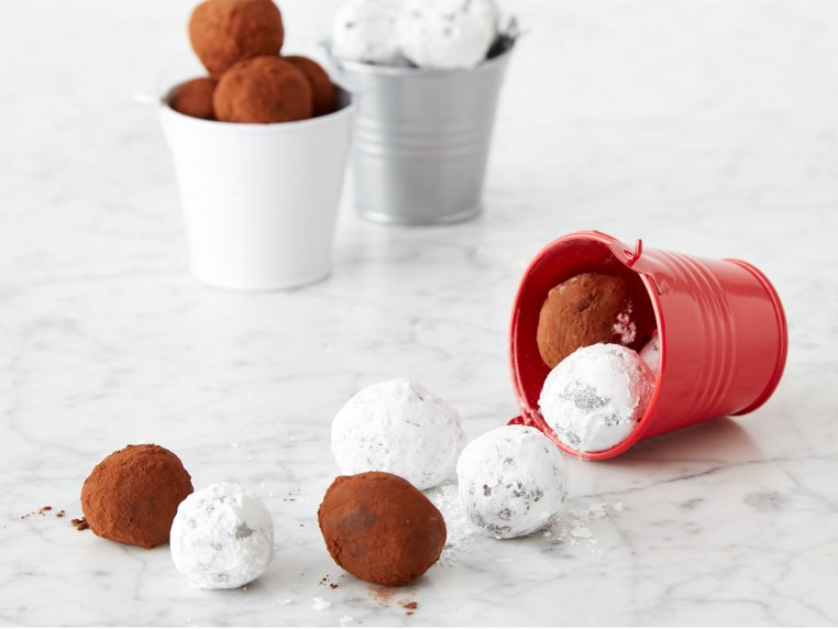 DIY Chocolate Truffle Kit by Red Velvet NYC - 1