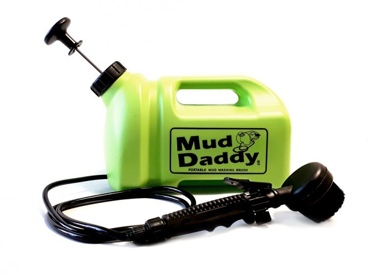 Portable Pressure Washer by Mud Daddy - 3