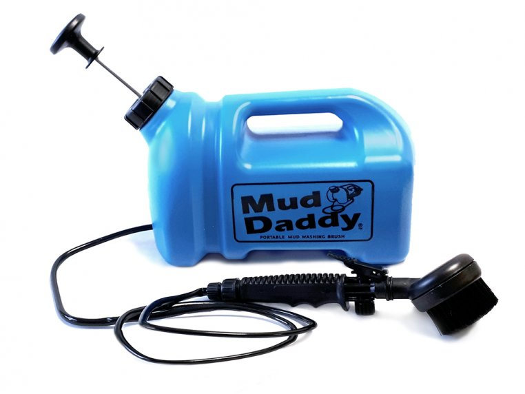 Portable Pressure Washer by Mud Daddy - 4