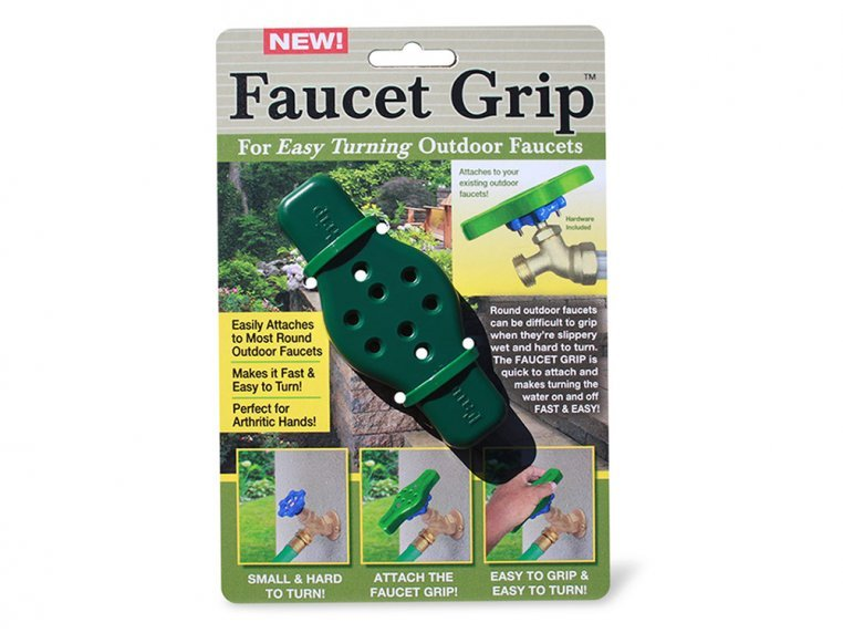 Faucet T-Handle Attachment by Faucet Grip™ - 4