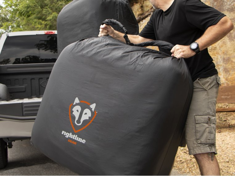 Waterproof Cargo Bag - Set of 2 by Rightline Gear - 1