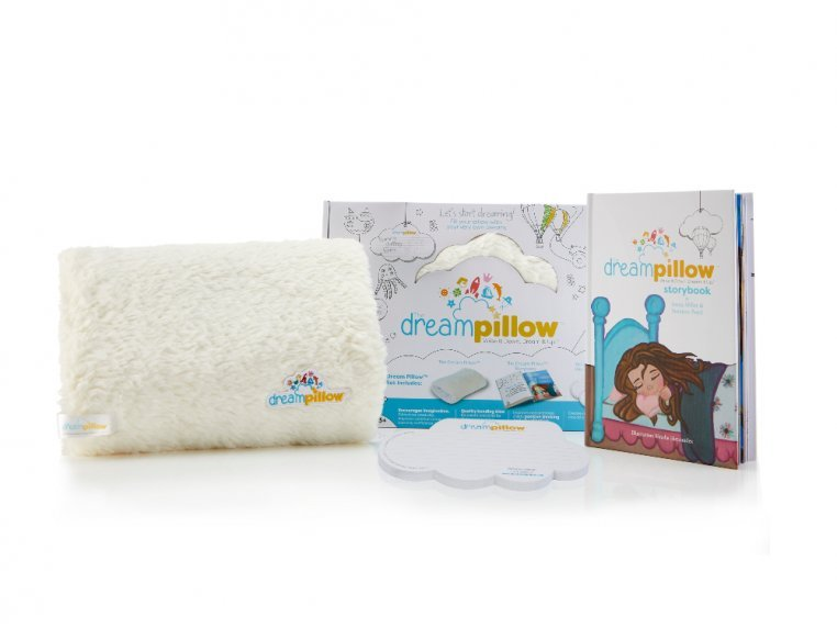 Dream Wishing Comfort Pillow by The Dream Pillow - 4