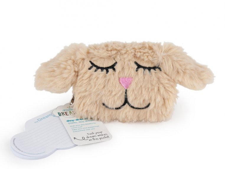 DayDreamimal™ Comfort Animal Keychains by The Dream Pillow - 3