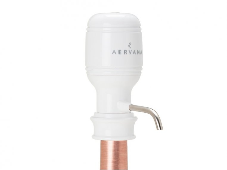 One-Touch Electric Wine Aerator by Aervana - 4