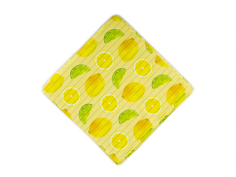 Reusable Cleaning Wipes & Dispenser by Mortier Pilon - 3