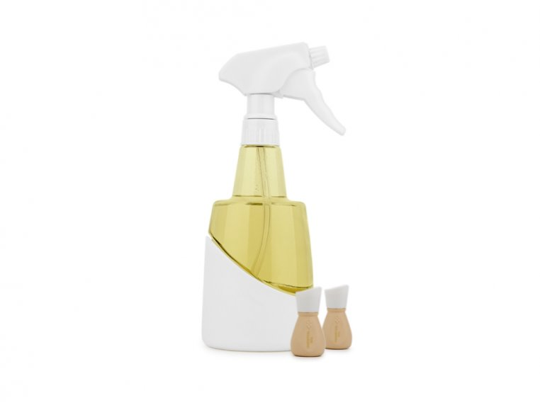 Eco-friendly Spray Cleaner & Bottle by Mortier Pilon - 2