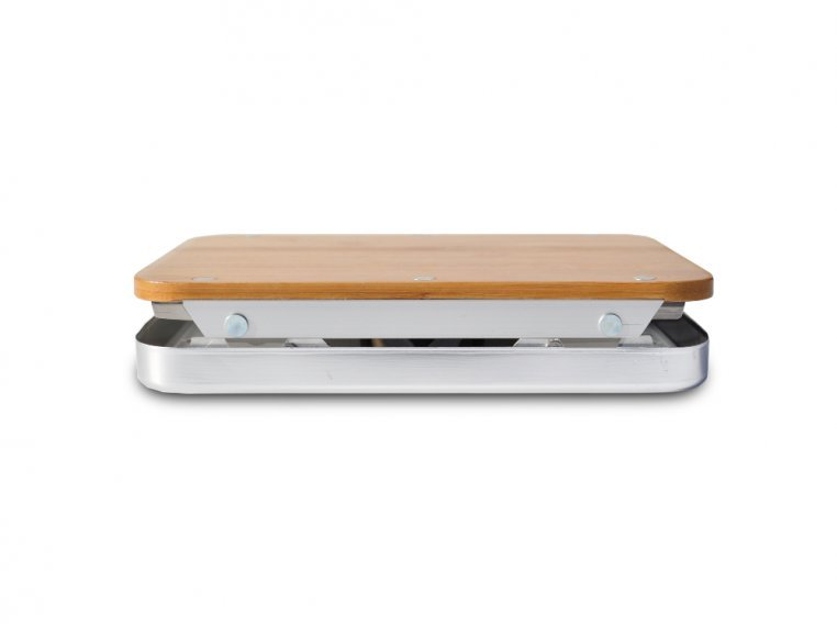 Collapsible Cutting Board With Feet by nCamp - 3
