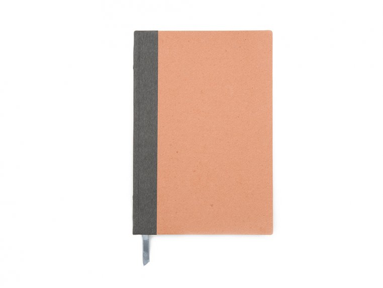 Refillable Leather Notebook Refill by Endeavor Writing Co. - 3