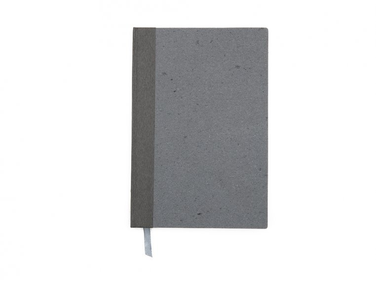 Refillable Leather Notebook Refill by Endeavor Writing Co. - 4