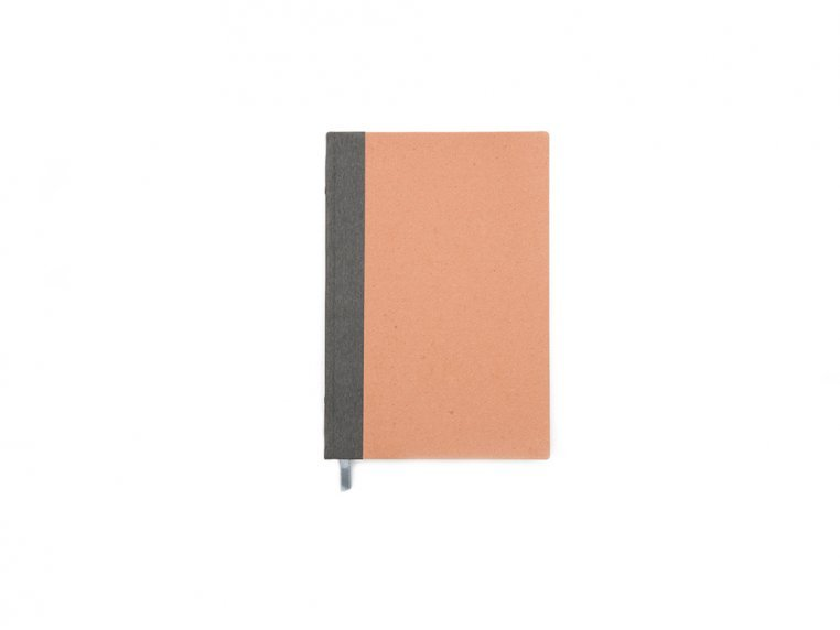 Refillable Leather Notebook Refill by Endeavor Writing Co. - 5
