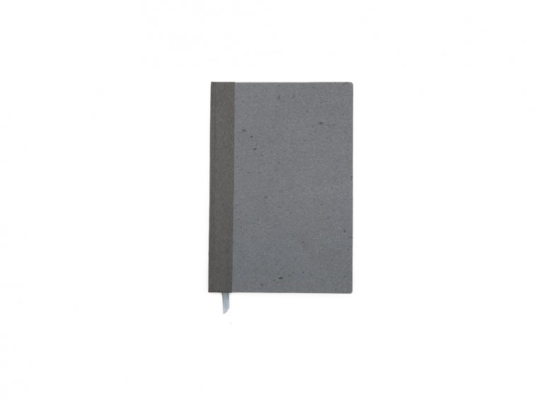 Refillable Leather Notebook Refill by Endeavor Writing Co. - 6