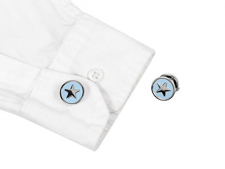 Magnetic Any-Shirt Cufflinks by CLIP OFF® - 3