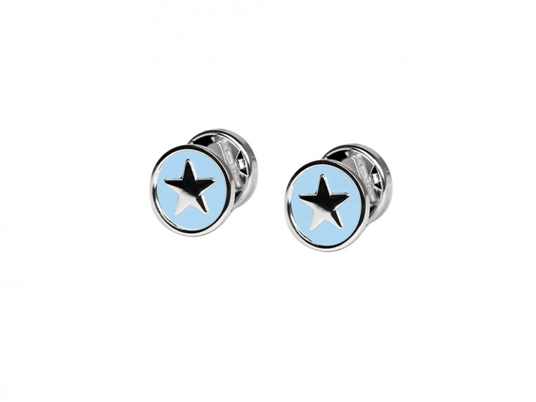 Magnetic Any-Shirt Cufflinks by CLIP OFF® - 5