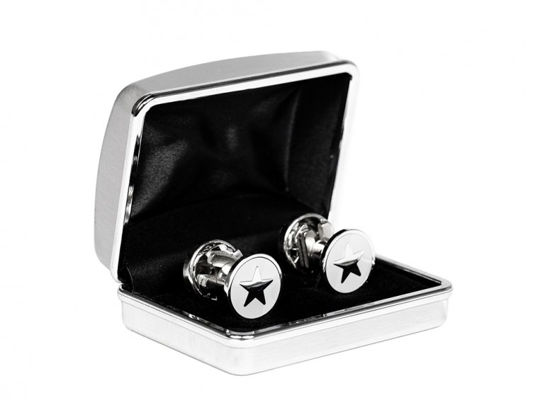 Magnetic Any-Shirt Cufflinks by CLIP OFF® - 6