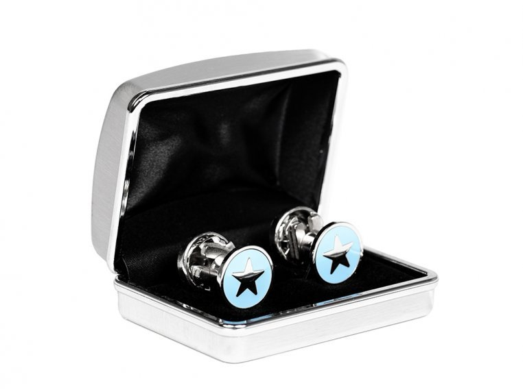 Magnetic Any-Shirt Cufflinks by CLIP OFF® - 7