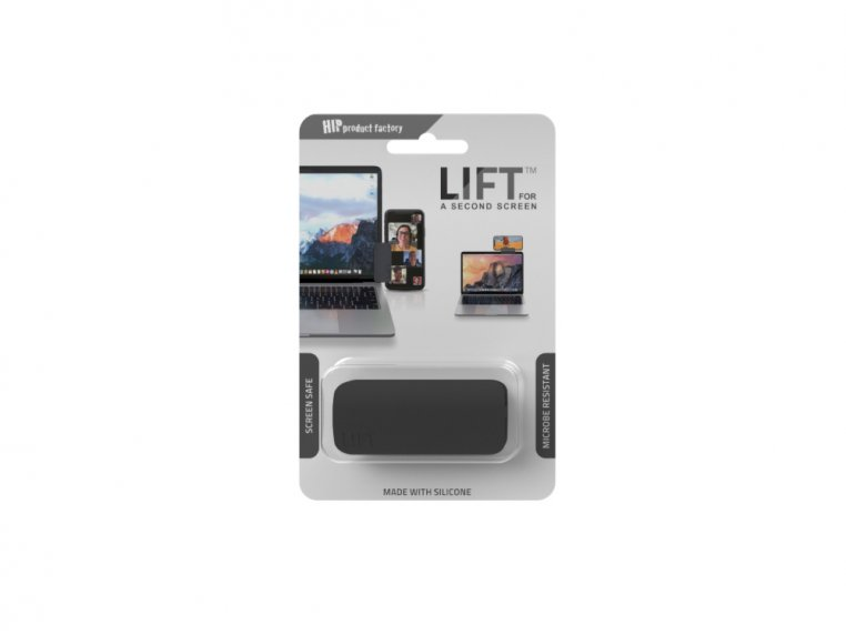 LIFT™ Laptop Phone Holder by HIP Product Factory - 4