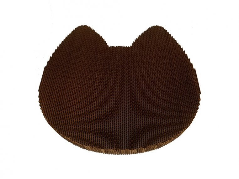 Durable Cardboard Cat Scratching Pad by Americat Company - 6