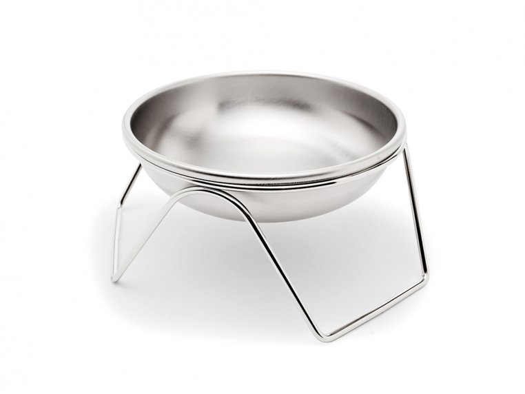 Elevated Stand with Cat Bowl by Americat Company - 1
