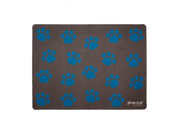 Waterproof Cat Food & Water Placemat by Americat Company - 5