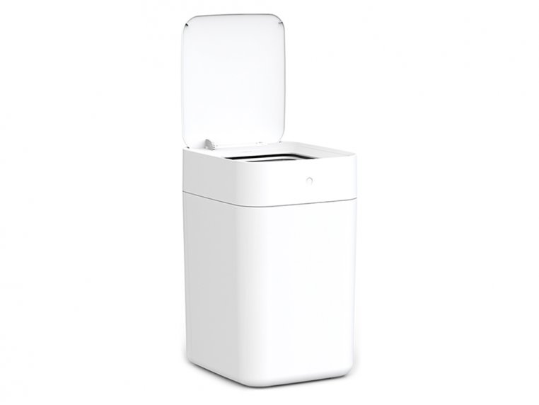 Automatic Sealing Smart Trash Can by TOWNEW - 4