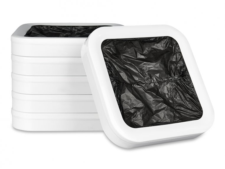 Smart Trash Can Refill by TOWNEW - 4