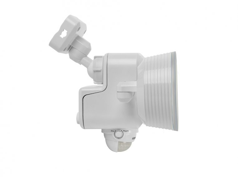 Dual Security LED Motion Light by Lumenology - 10