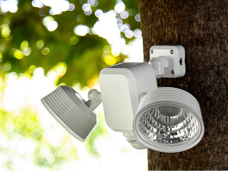 Dual Security LED Motion Light by Lumenology - 3