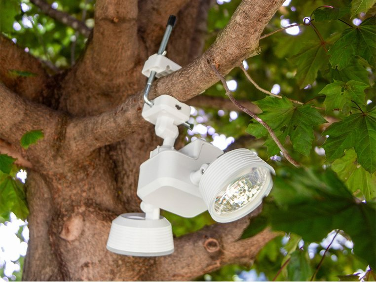 Dual Security LED Motion Light by Lumenology - 5