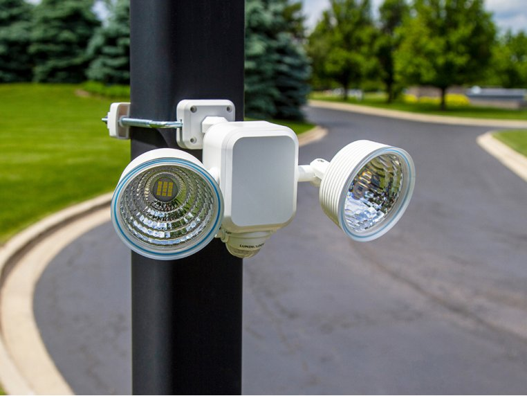 Dual Security LED Motion Light by Lumenology - 6