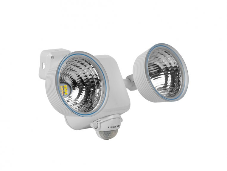 Dual Security LED Motion Light by Lumenology - 1