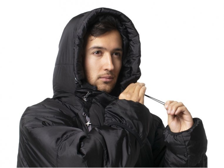 Wearable Sleeping Bag Suit by Selk'bag - 6