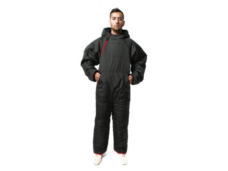 Wearable Sleeping Bag Suit by Selk'bag - 8