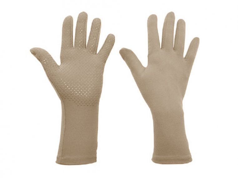 Second-Skin Long Garden Gloves by Foxgloves - 5