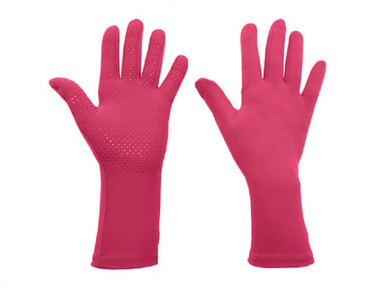 Second-Skin Long Garden Gloves by Foxgloves - 9