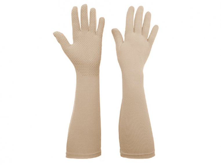 Second-Skin Extra Long Garden Gloves by Foxgloves - 5